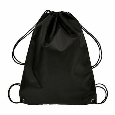 Drawstring bag TARIJA BLACK