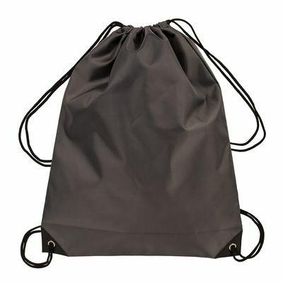 Drawstring bag TARIJA GREY