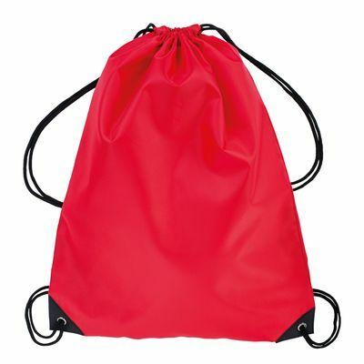 Drawstring bag TARIJA RED