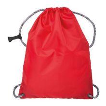 Drawstring bag WASSILLA RED