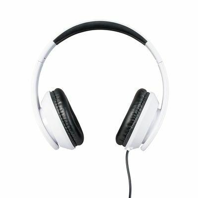 Headphones REEVES-GRONINGEN WHITE