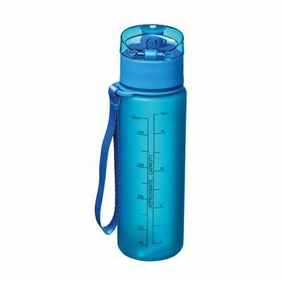 Drinking bottle RETUMBLER-BARRIAL BLUE