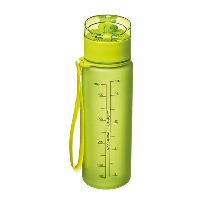 Drinking bottle RETUMBLER-BARRIAL LIGHT GREEN