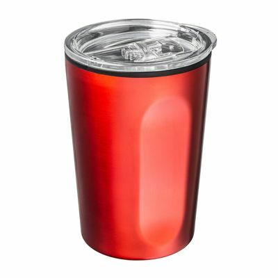Thermomug RETUMBLER-MACERATA RED