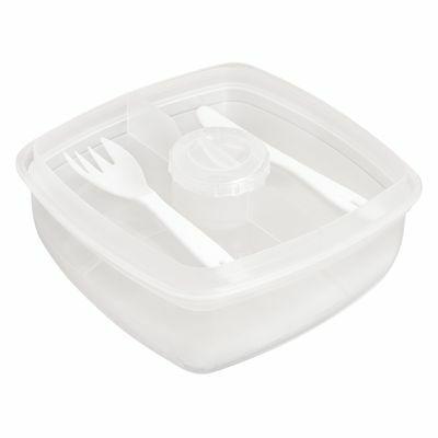 Saladbox VILHENA CLEAR