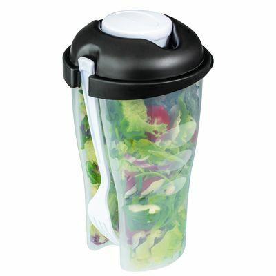 Saladcup TOPINABEE