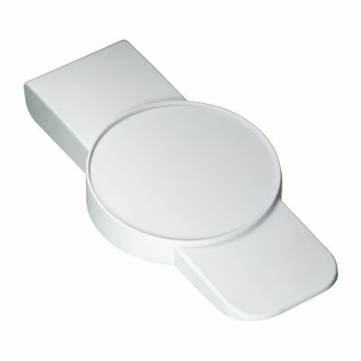 Mobile stand REEVES-FLIPSOCKET I WHITE