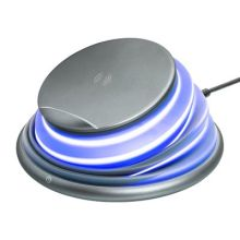 Wireless charging stand REEVES-ACANDI GREY