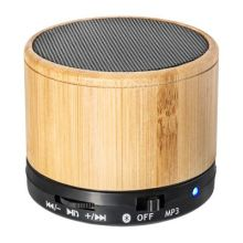 Speaker with Bluetooth technology REEVES-JAMBOL BROWN