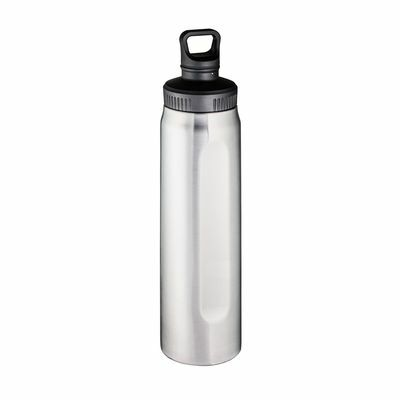Thermo Drinking Bottle RETUMBLER-DOVER SILVER