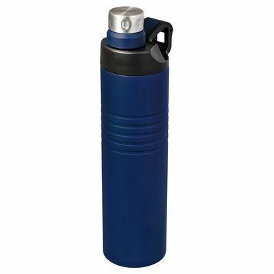Thermo Drinking Bottle RETUMBLER-KORINTH DARK BLUE
