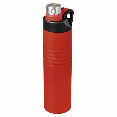Thermo Drinking Bottle RETUMBLER-KORINTH RED