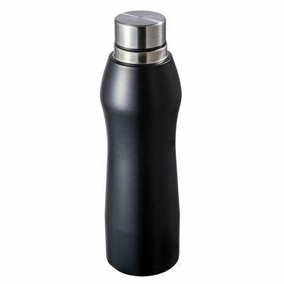 Drinking bottle RETUMBLER-GIBRALTAR BLACK