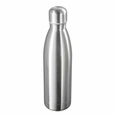 Thermo Drinking Bottle RETUMBLER-NIZZA SILVER