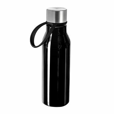Drinking bottle RETUMBLER-LÜTTICH BLACK