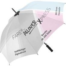 AC golf umbrella FARE-Allover Xpress