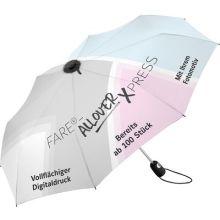 AOC mini umbrella FARE-Allover Xpress