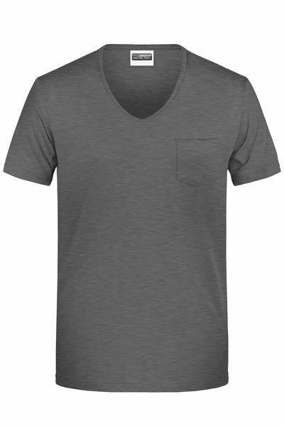 Mens-T Pocket (3XL)