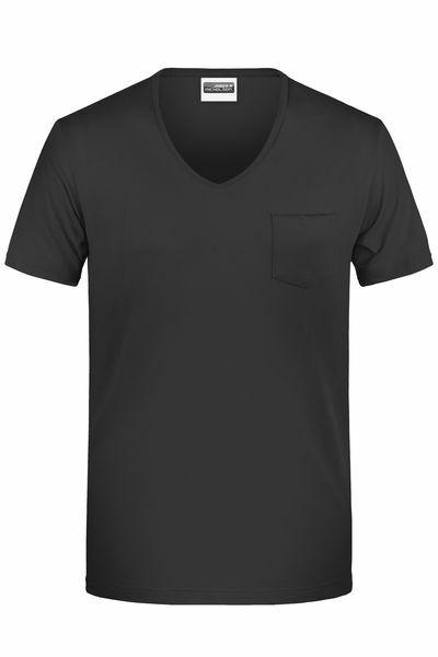 Mens-T Pocket (XL)