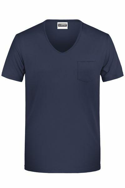 Mens-T Pocket (M)