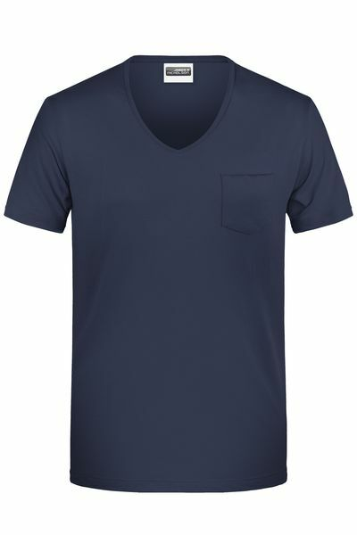 Mens-T Pocket (XXL)