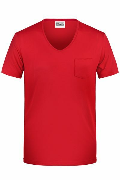 Mens-T Pocket (L)