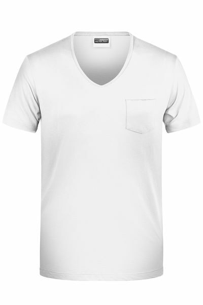 Mens-T Pocket (XXL)