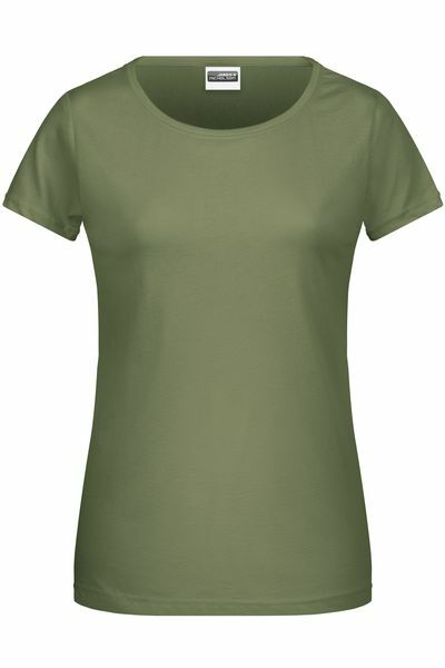Ladies Basic-T (XL)