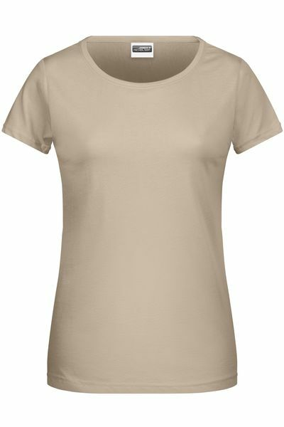 Ladies Basic-T (L)