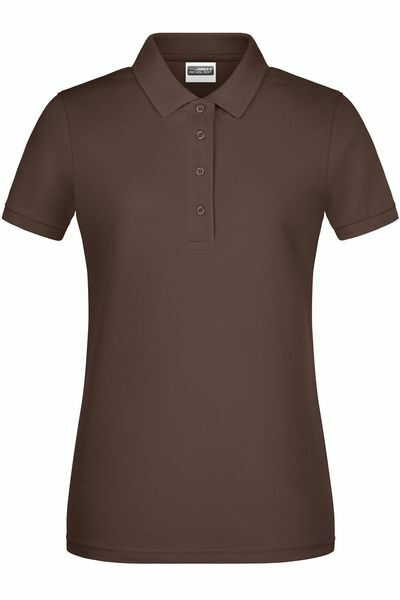 Ladies Basic Polo (M)