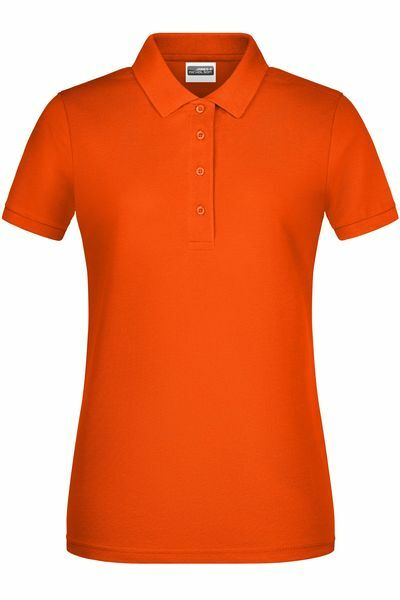 Ladies Basic Polo (L)