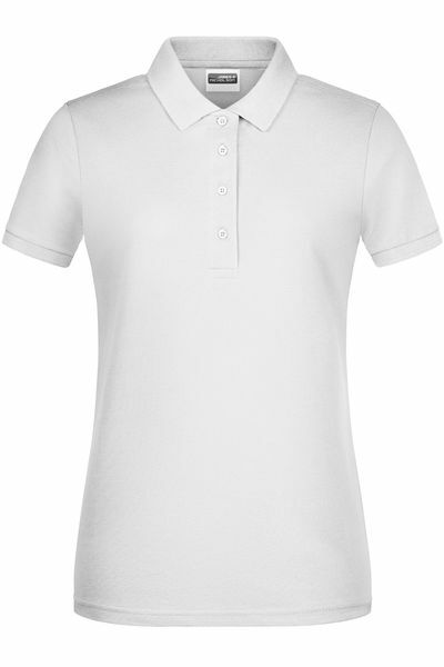 Ladies Basic Polo (M)