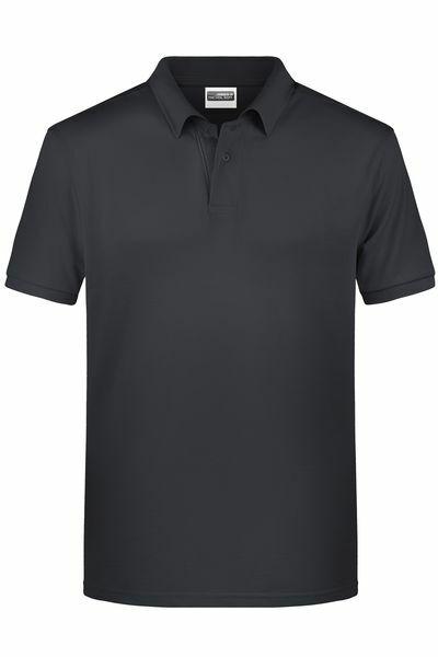Mens Basic Polo (L)
