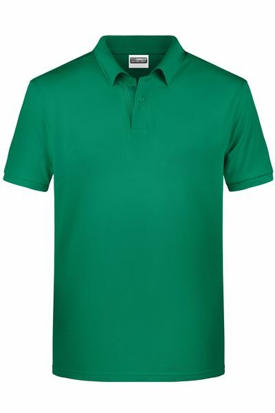 Mens Basic Polo (XXL)