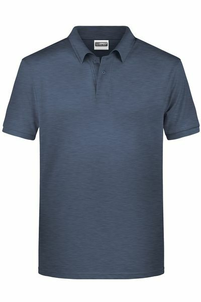 Mens Basic Polo (S)