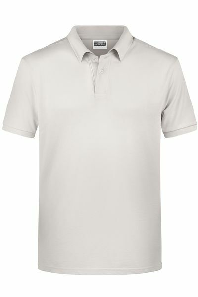 Mens Basic Polo (XL)
