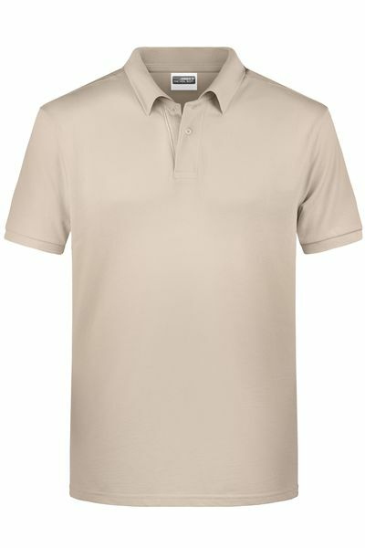 Mens Basic Polo (XL)