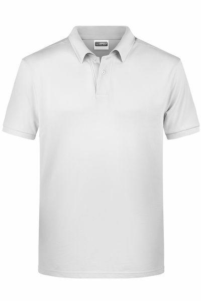 Mens Basic Polo (XXL)