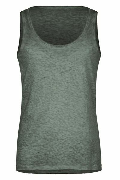Ladies Slub-Top (XXL)