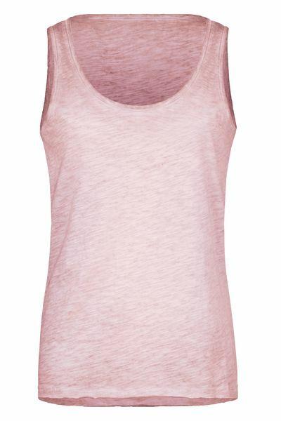 Ladies Slub-Top (XL)