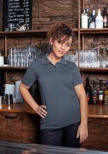 Ladies Workwear Polo Shirt Basic (2XL)