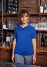 Ladies Workwear Polo Shirt Basic (M)