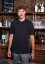 Mens Workwear Polo Shirt Basic (4XL)