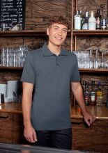 Mens Workwear Polo Shirt Basic (M)