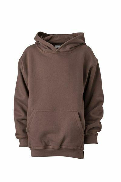 Hooded Sweat Junior (L)