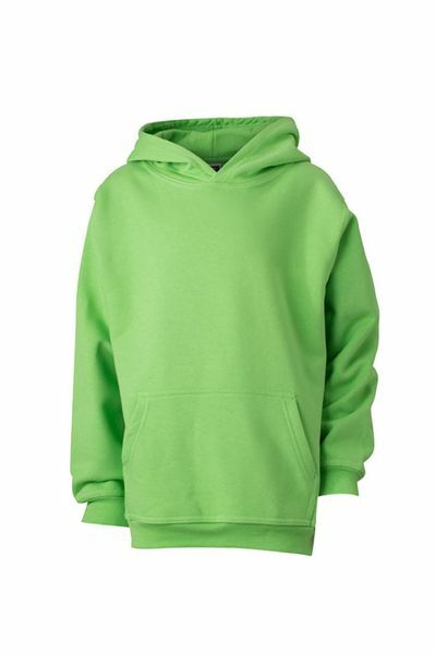 Hooded Sweat Junior (S)