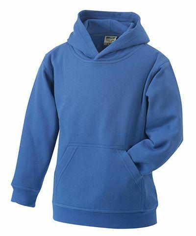 Hooded Sweat Junior (XL)
