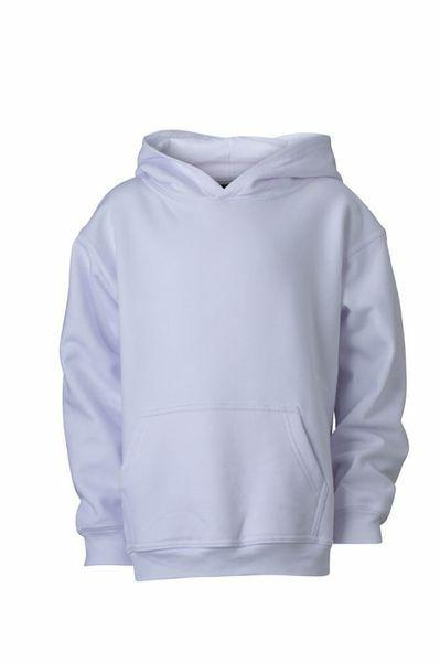 Hooded Sweat Junior (XXL)