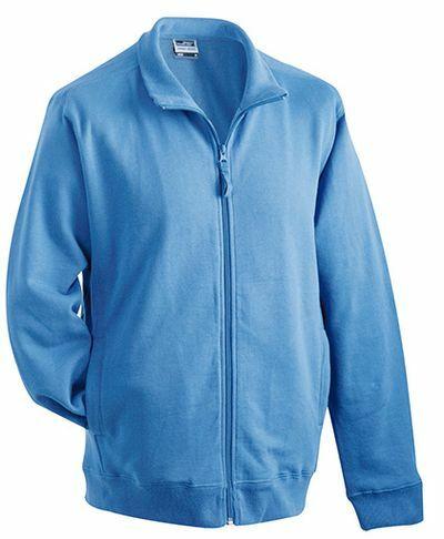 Sweat Jacket (XXL)