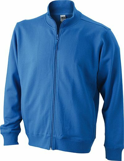 Sweat Jacket (XL)